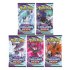 Pokemon TCG: Chilling Reign Single Booster Pack (10 Cards)