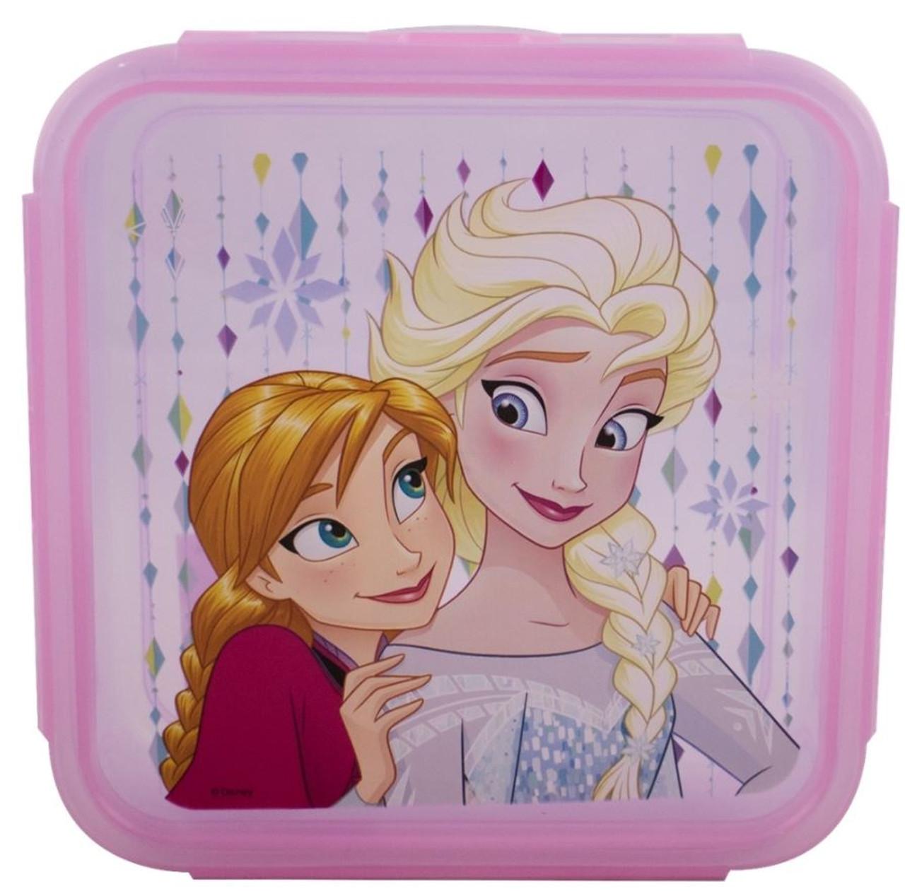 Frozen Snap Sandwich Container