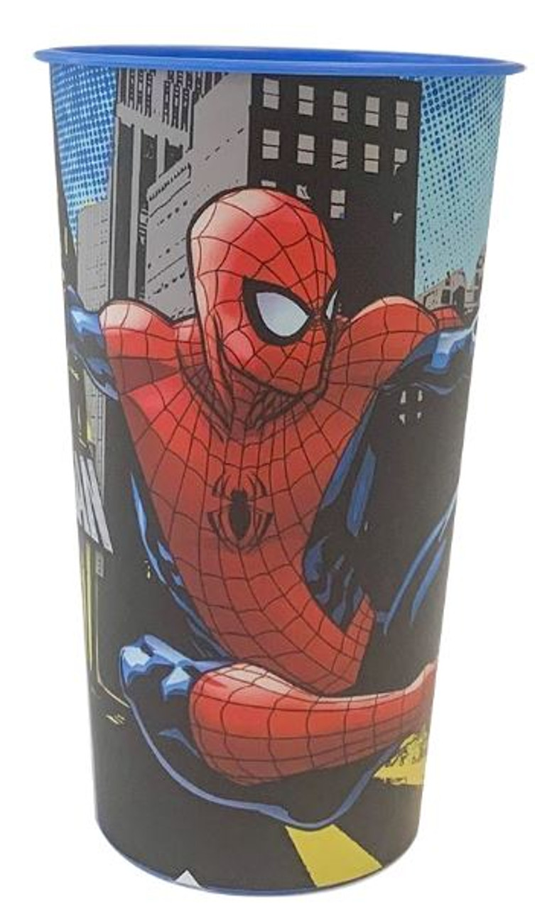 Spider-Man 500ml Tumbler