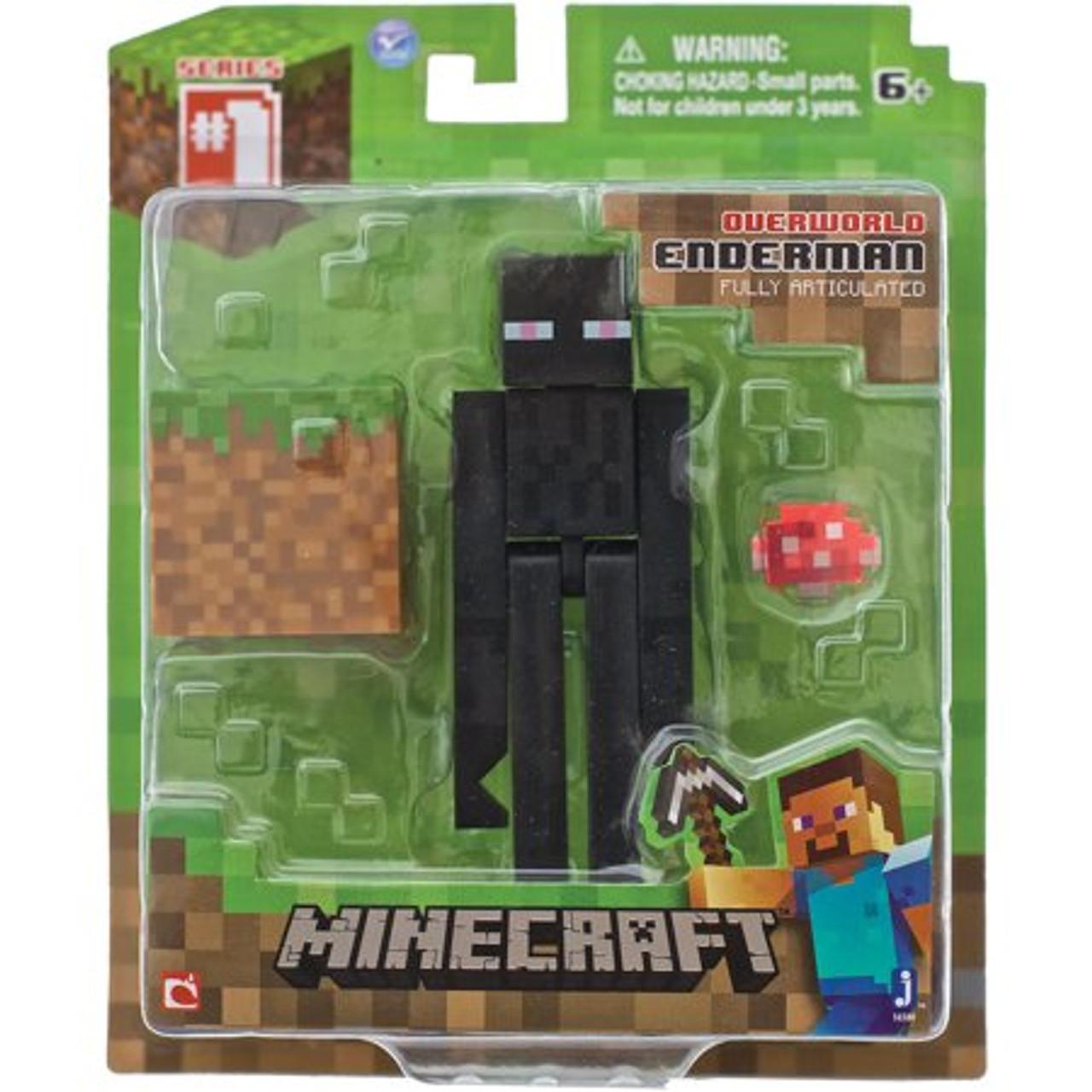 Minecraft - Overworld ENDERMAN