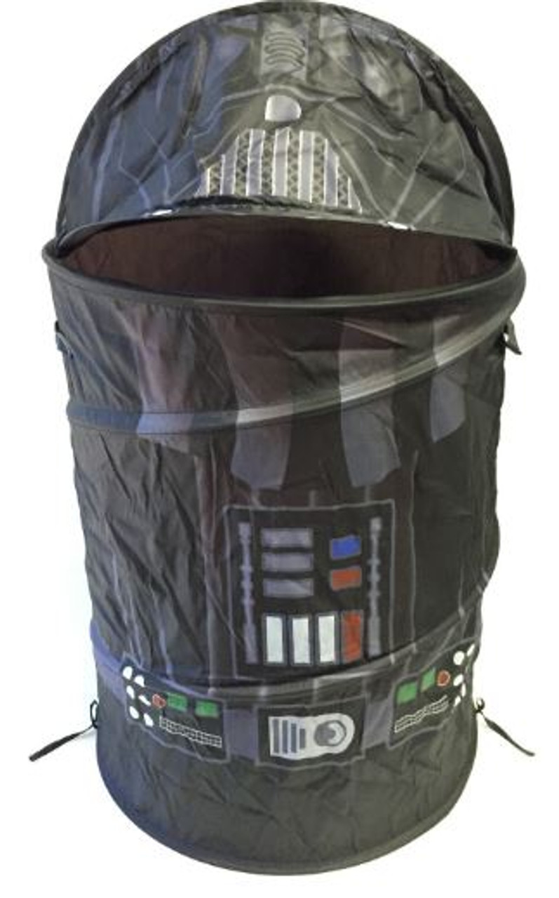 Star Wars (Darth Vader) Pop Up Storage Hamper