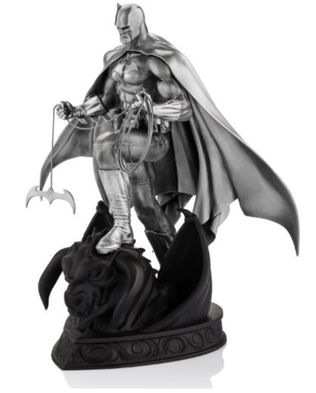 Batman Figurine (Limited Edition)