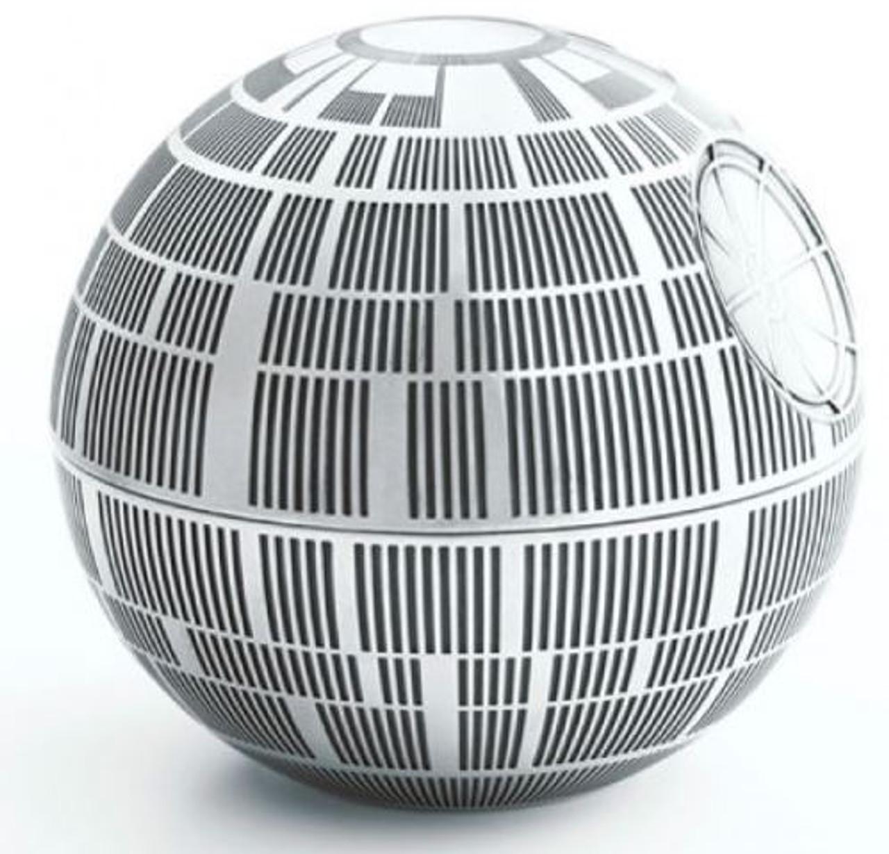 Death Star Trinket Box