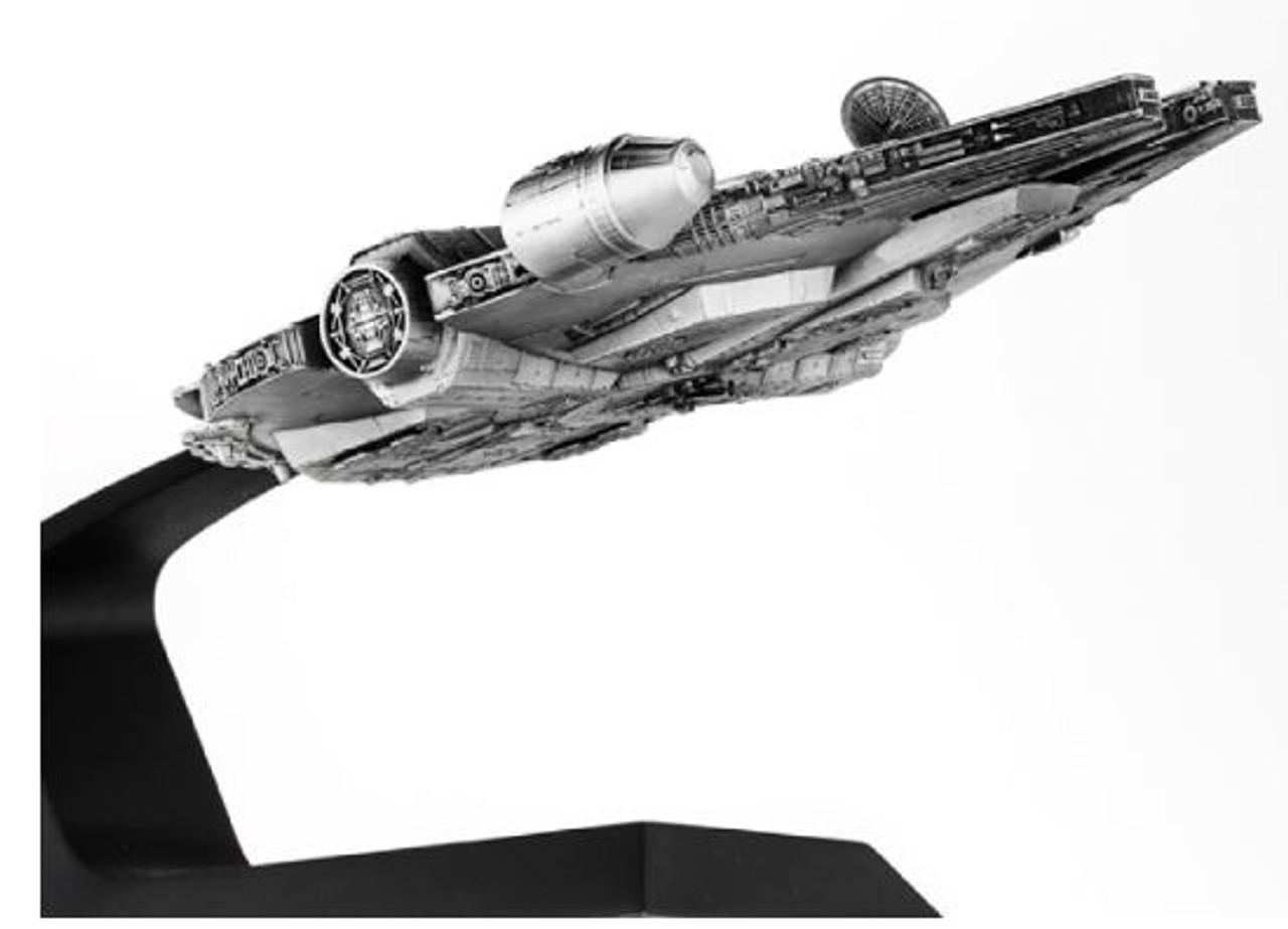 Millenium Falcon Replica