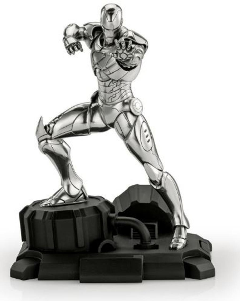 Iron Man Figurine (Limited Edition)