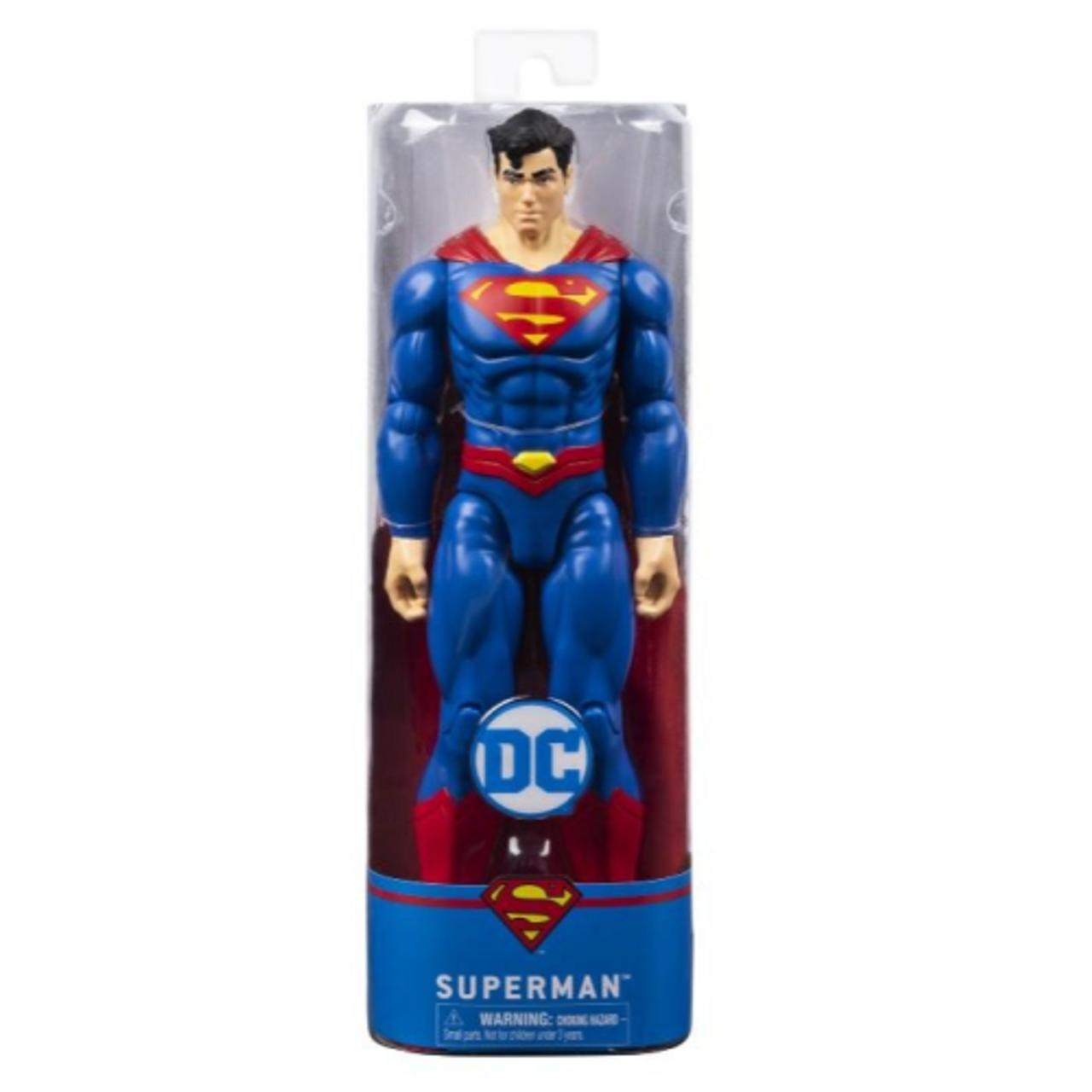 DC Comics Superman 12-inch Action Figure