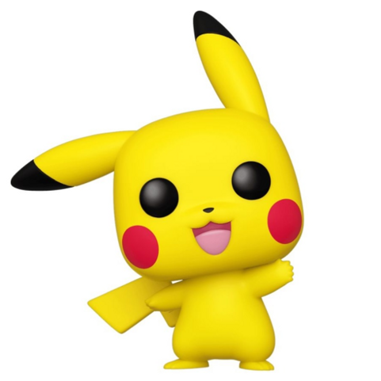 Pokemon - Pikachu Wave Pop! Vinyl [RS]