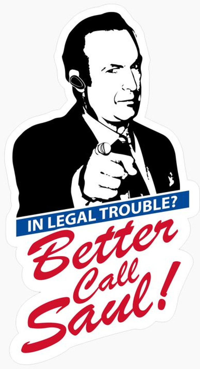 Breaking Bad - Better Call Saul Rug