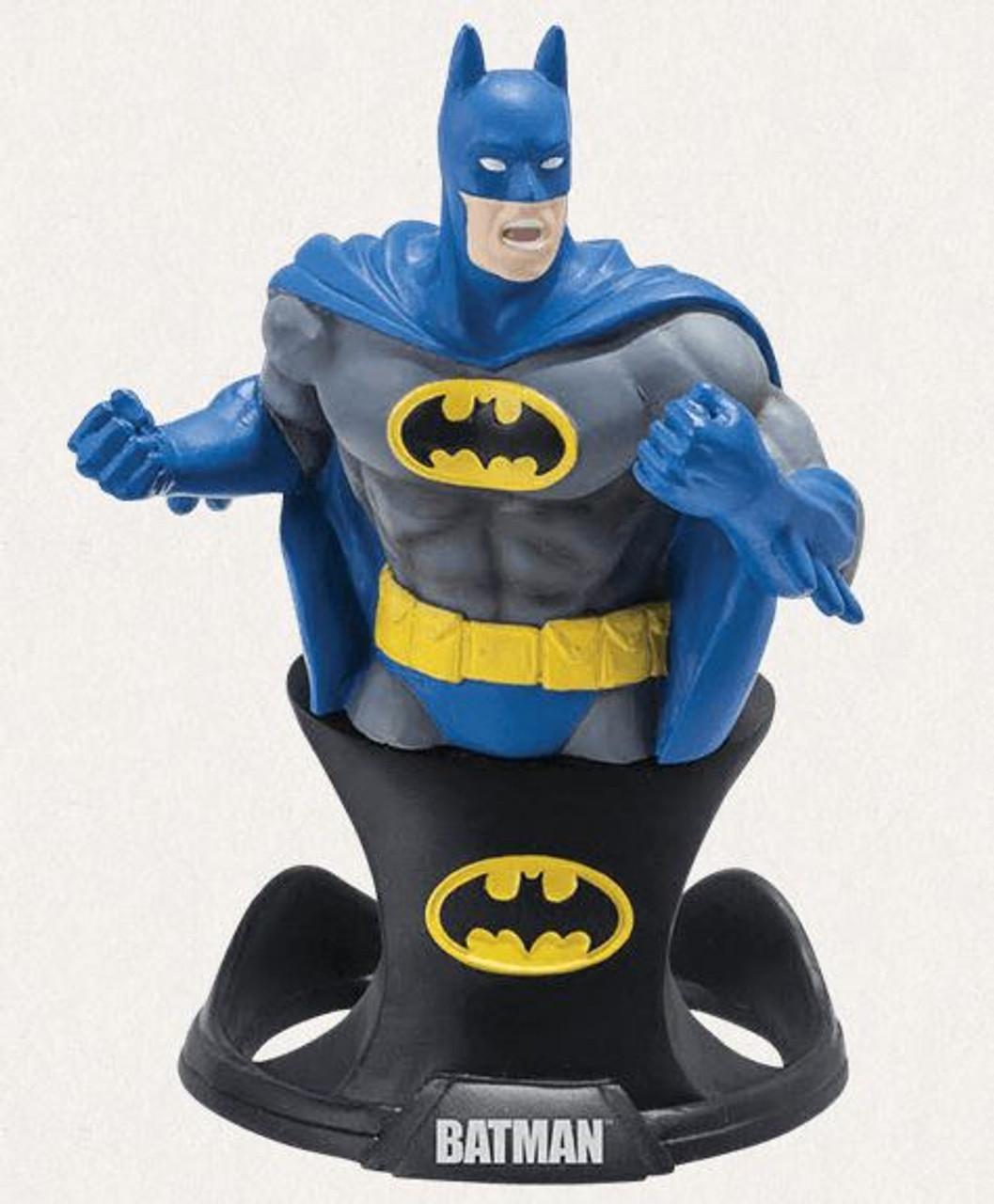 DC Comics - Batman Bust Resin Paperweight