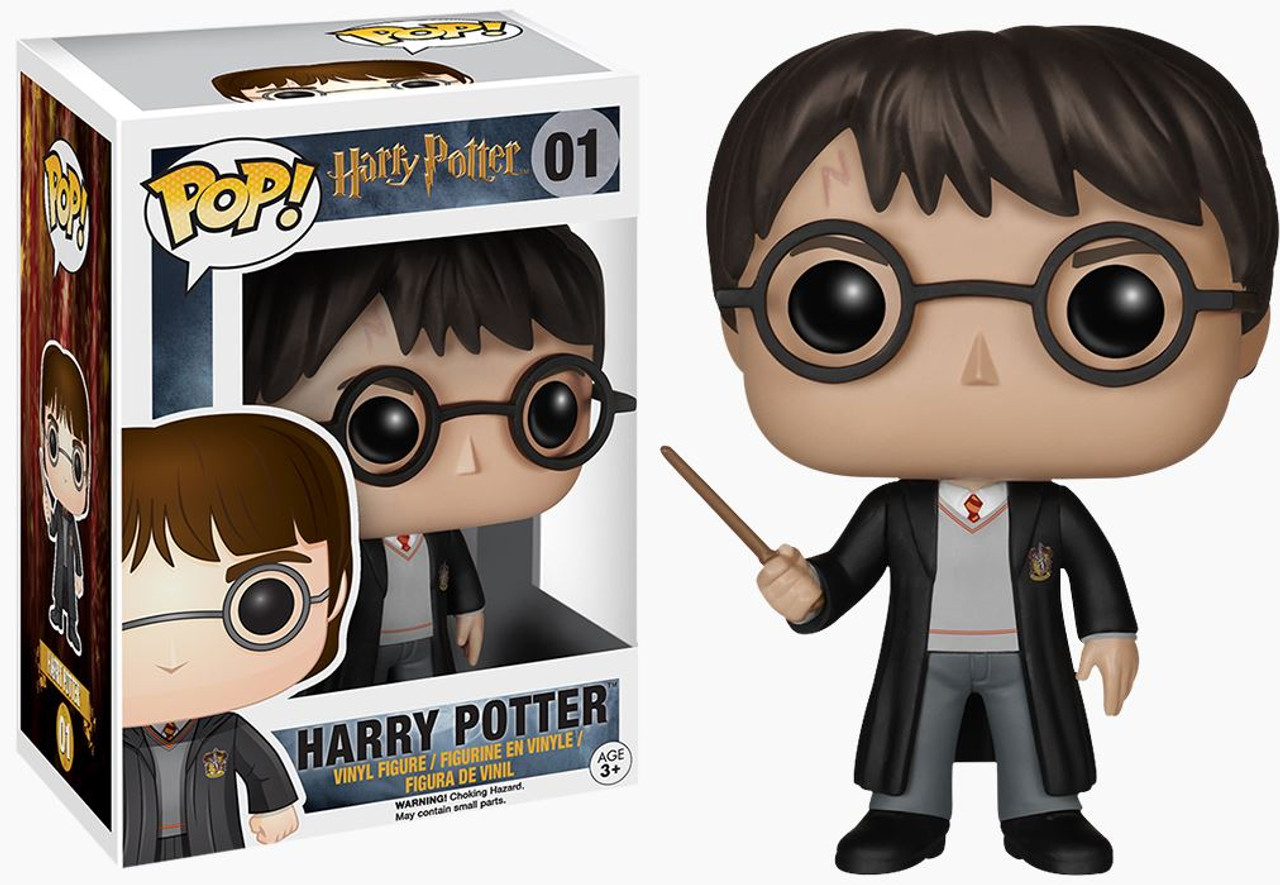 Harry Potter - Harry Potter Pop! Vinyl