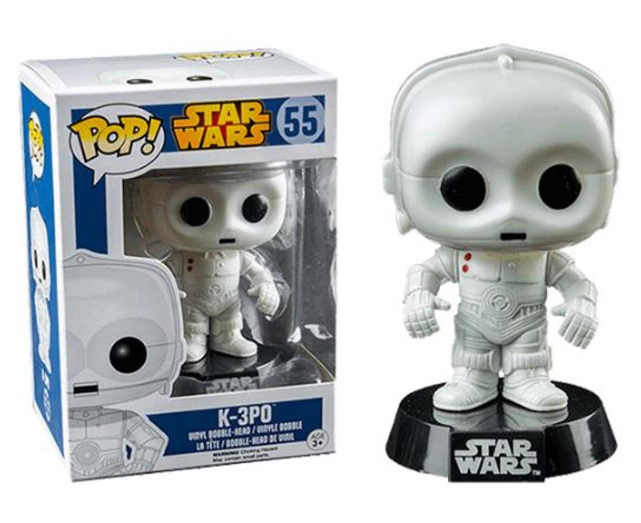 Star Wars - K-3PO Pop! Vinyl Figure