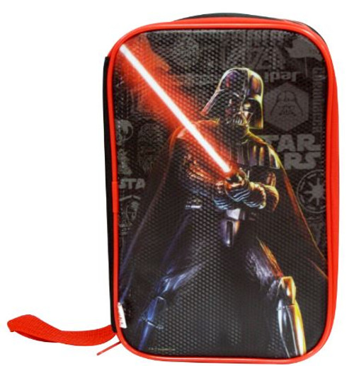 Star Wars Slimline Insulated Lunch Bag