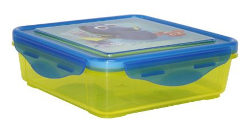 Finding Dory Snap Sandwich Container