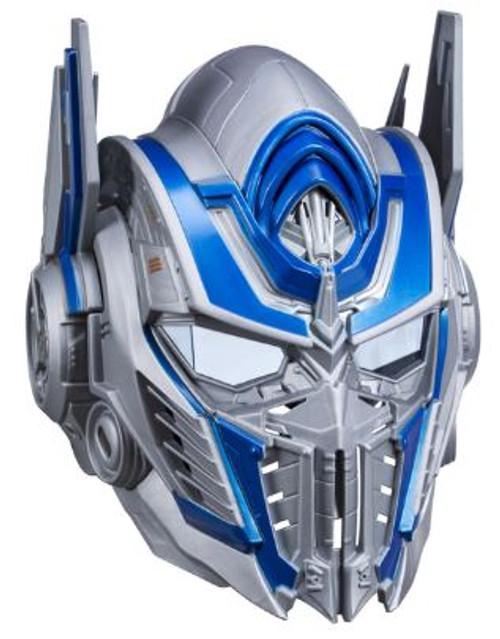 Transformers: The Last Knight Optimus Prime Voice Changer Helmet