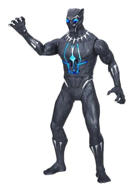 Black Panther Electronic Slash & Strike
