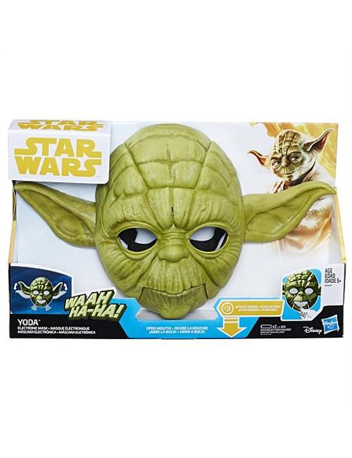 Star Wars Yoda (Electronic Mask)