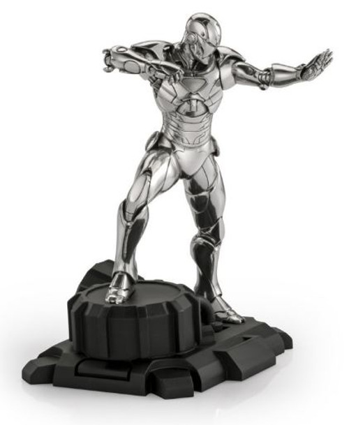 Iron Man Figurine (Limited Edition)