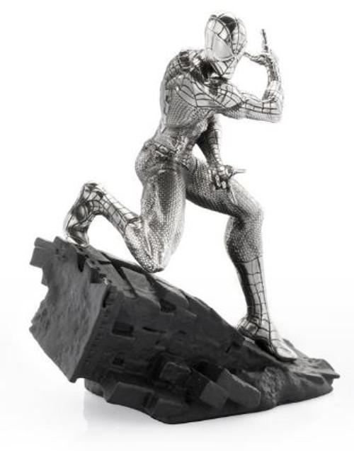 Spider-Man Webslinger Figurine