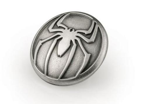 Spider-Man Lapel Pin
