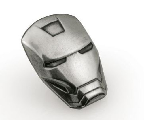 Iron Man Lapel Pin