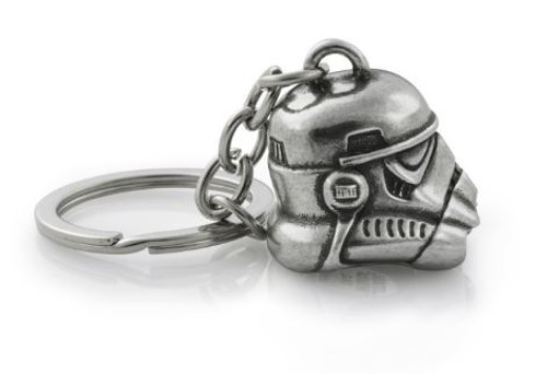 Imperial Stormtrooper Keychain