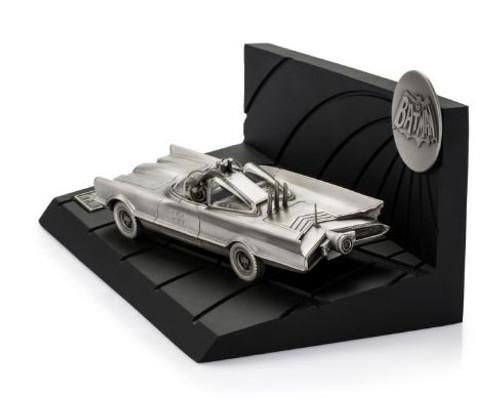Batman 80th Classic Batmobile Replica (Limited Edition)