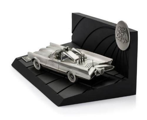 Batman 80th Classic Batmobile Replica (Limited Edition)