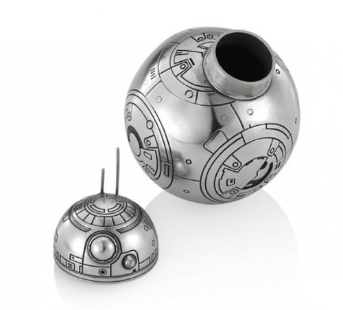 BB-8 Container