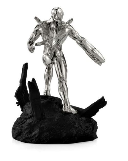 Limited Edition Iron Man Infinity War Figurine