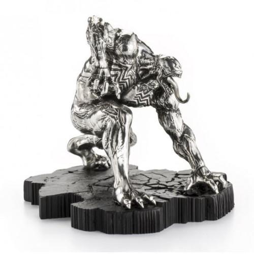 Venom Dark Origin Figurine