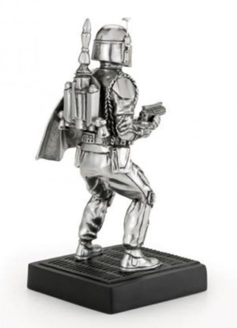 Boba Fett Figurine