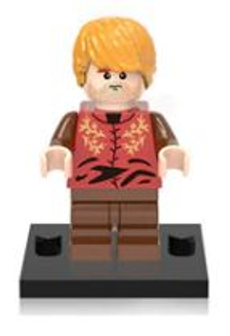 Minifigure (Small) Game of Thrones - Tyrion Lannister (23)