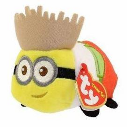 Despicable Me 3 Minion Dave (Teeny Tys)
