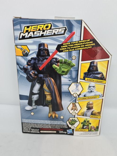 Hero Mashers - Star Wars - DARTH VADER (2015)