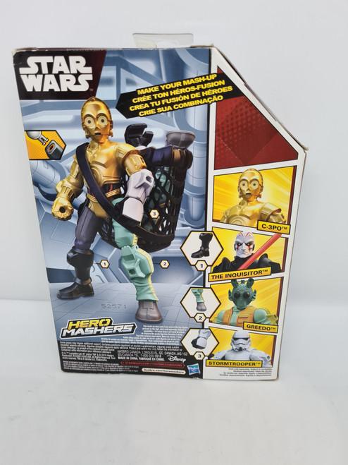 Hero Mashers - Star Wars - C-3PO (2015)