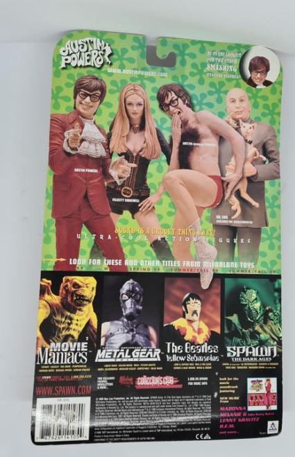 Austin Powers - DR EVIL & MR BIGGLESWORTH (1999)