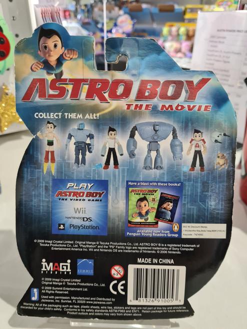 Astro Boy - METRO CITY SOLDIER (2009)
