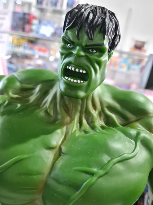 The Incredible Hulk - Planet Hulk - HULK MONEY BOX (2010)