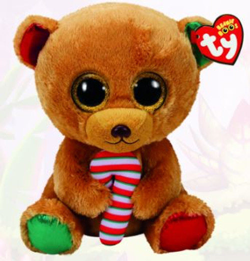 Bella Medium Christmas Bear
