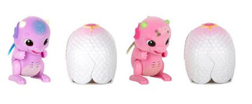 Little Live Pets S1 Surprise Dragon (Pink)