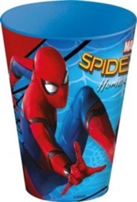 Marvel Spider-Man 430ml Tumbler