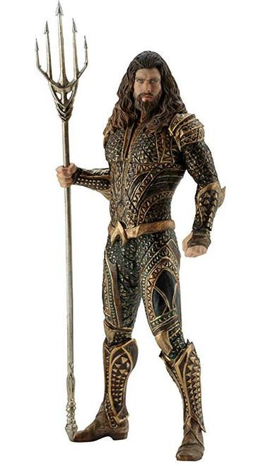 Justice League Aquaman ArtFX+ Statue