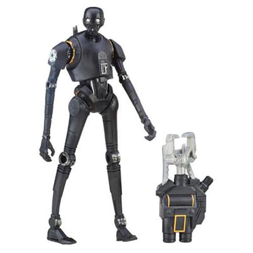 Star Wars Rogue One 3.75-Inch Figure K-2SO