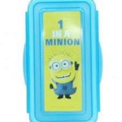 Despicable Me 1 In A Minion Snap Container
