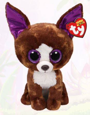 f719075530a Dexter the Brown Chihuahua (medium) - GoatNation