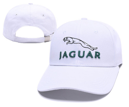 57ecd46b6a7 ... Jaguar car logo themed baseball Cap Embroidered Auto logo ajustable snapback  hood baseball cap ...