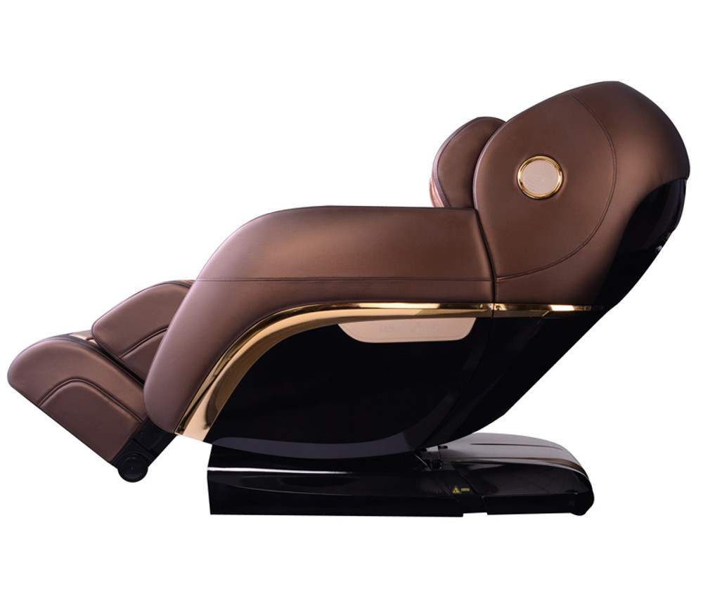 iYUME The Imperial 4D  8901 Massage Chair Full Body Full L Shape Massage Chair with APP