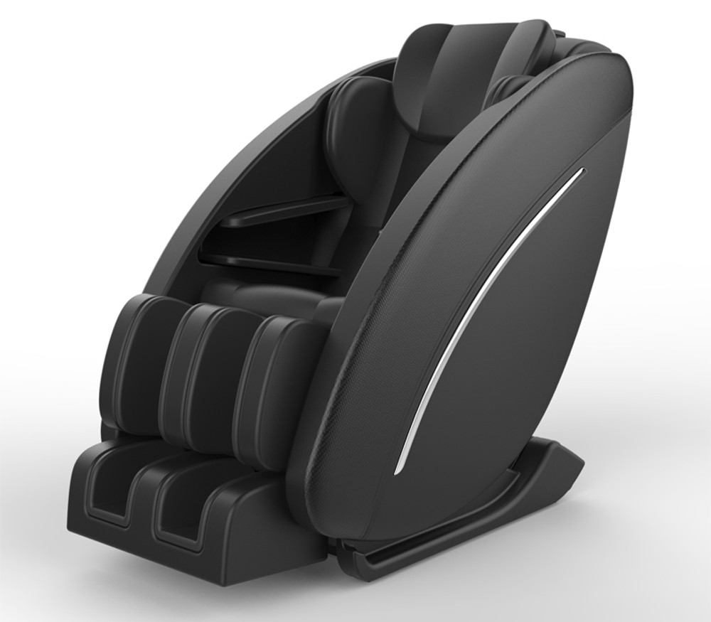 iYUME 301 4D L Shape full body Zero Gravity massage chair