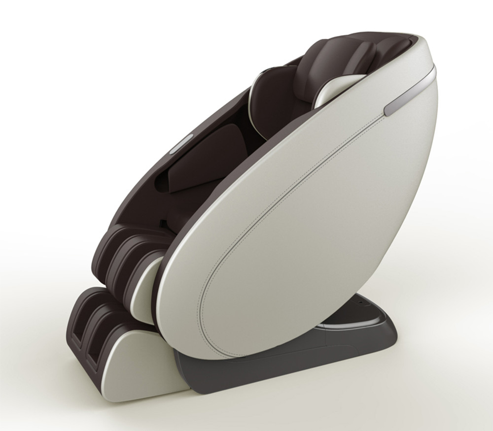 iYUME201  L Shape Full body  Zero Gravity 3D massage chair