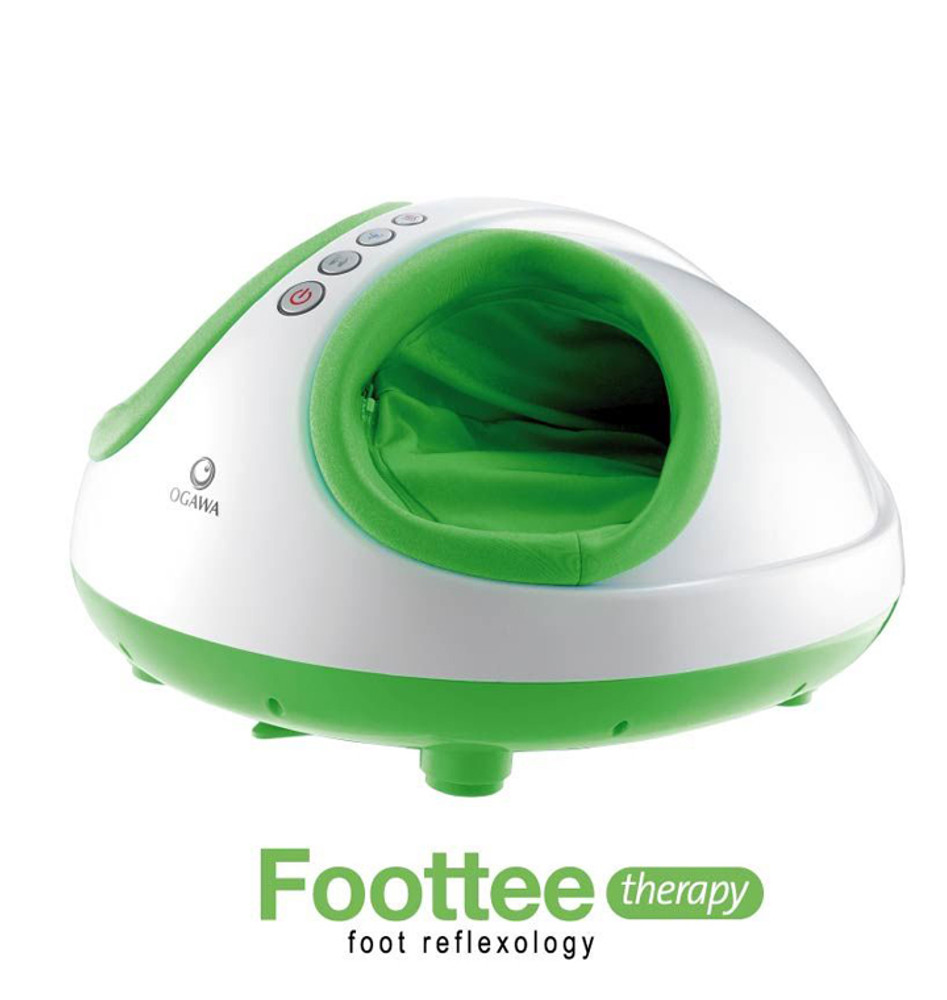 Foottee Therapy